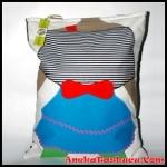 Reseller Tas Maika Etnik Gesture Handmade, tas lucu, tas unik, tas wanita remaja